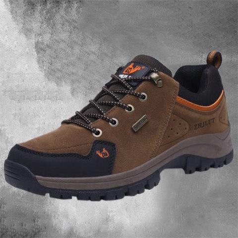 Outdoor climbing non-slip sneakers