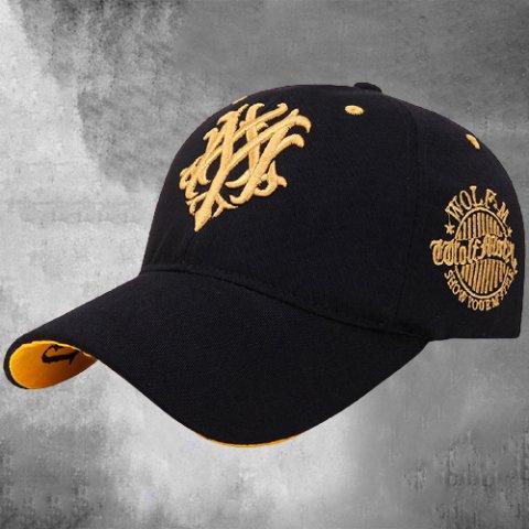 Outdoor leisure sports fashion baseball cap
