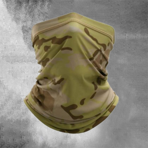 Outdoor Breathable Face Cover