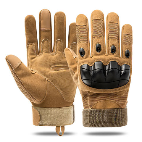 Outdoor Full Finger Tactical Gloves