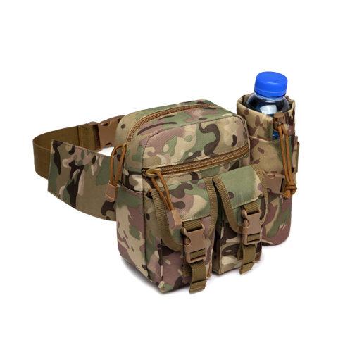 Outdoor sports tactical belt bag