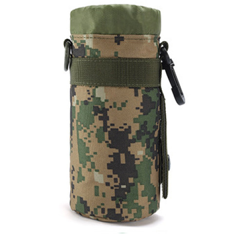 Outdoor climbing water bottle protective cover