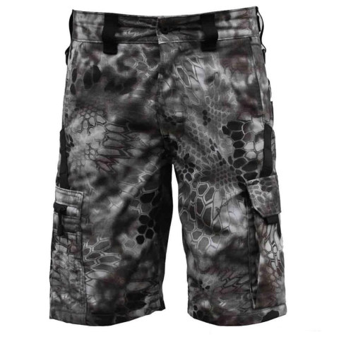 Mens Outdoor Camouflage Tactical Shorts