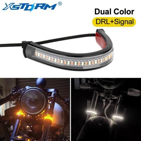 Universal LED Motorcycle Turn Signal Light