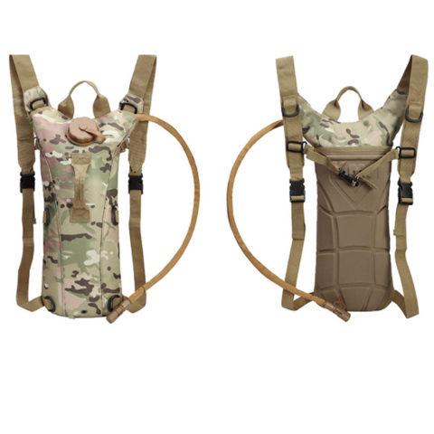 3L Liner Outdoor Hiking Water Bag
