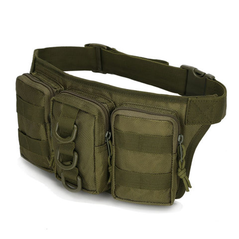 Outdoor Adventure Tactical Training Pockets
