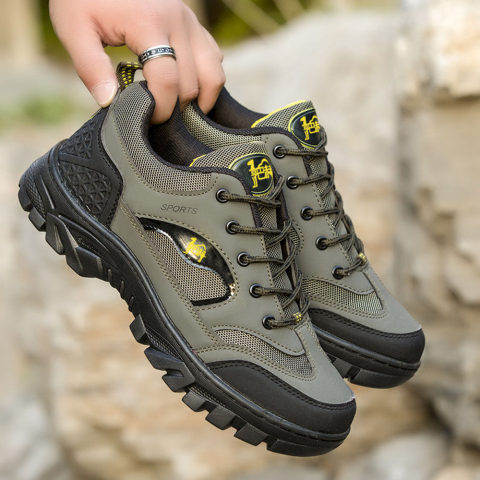 Mens Casual Outdoor Sports Shoes