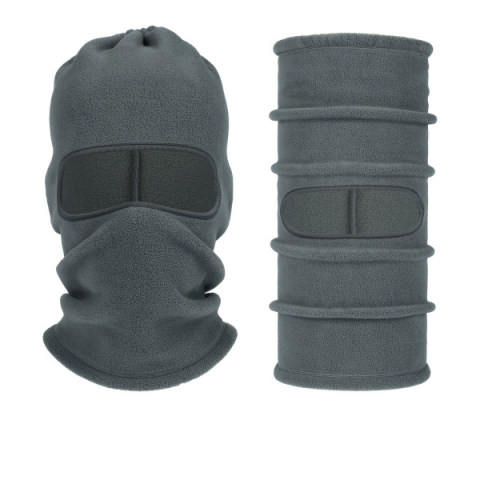 Outdoor cold and warm mask
