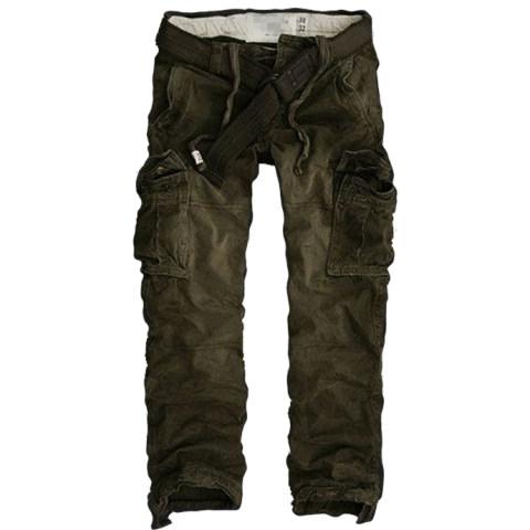 Cargo Pants Loose Casual Pants