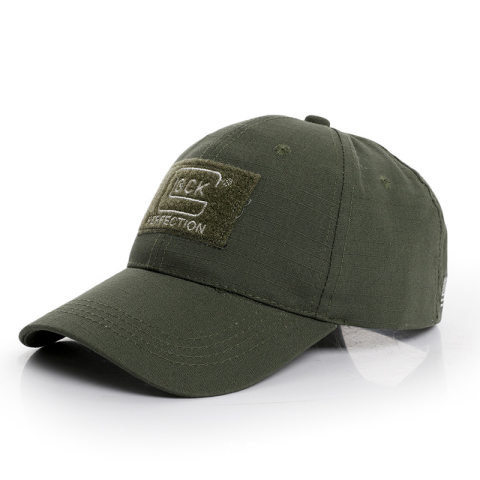glock embroidery baseball cap special forces tactical cap
