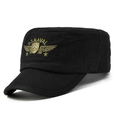 Mens outdoor sports tactical military baseball cap
