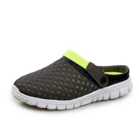 Mens breathable sandals