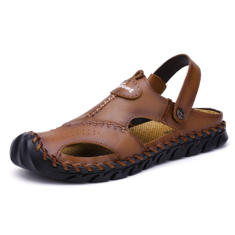 Mens outdoor casual breathable sandals