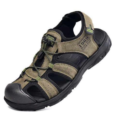 Mens lightweight outdoor casual breathable sandals