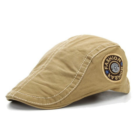 British style caps and berets for men and women