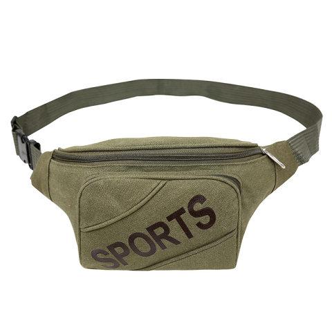 Outdoor Sports Fashion Belt Bag