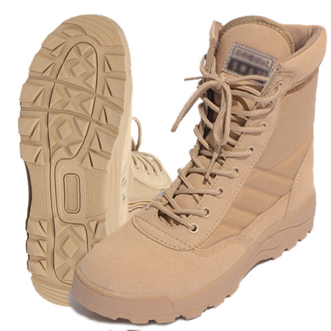 Desert boots outdoor boots tactical boots