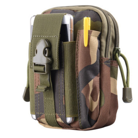 Tactical Sports Outdoor Mobile Phone Bag