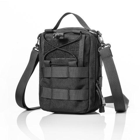 Tactical module accessories bag