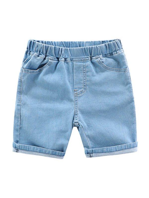 【18M-11Y】Boys Denim Shorts