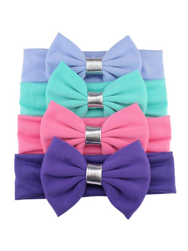 Girls Fashion Bow Hairband