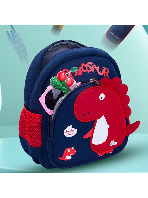 Cartoon Print Trendy Backpack
