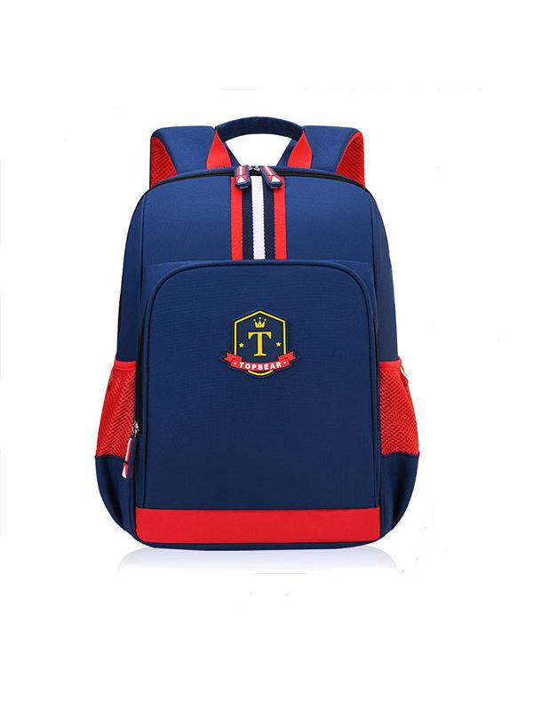 Children's Contrast Backpack