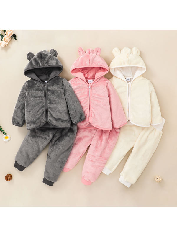 【3M-24M】Baby Casual Style Suit