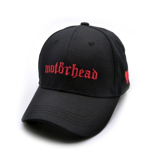 Motorhead Band Baseball Cap