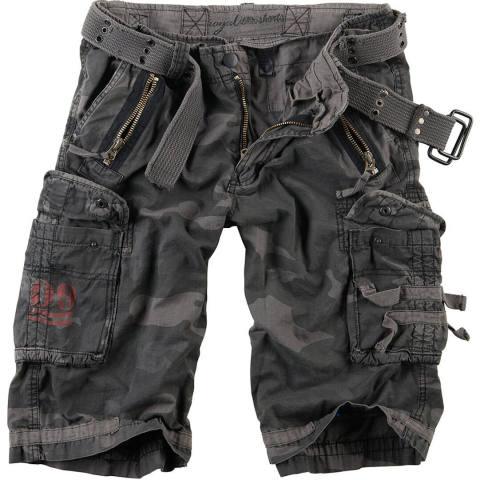 Mens outdoor tactics Royal Shorts