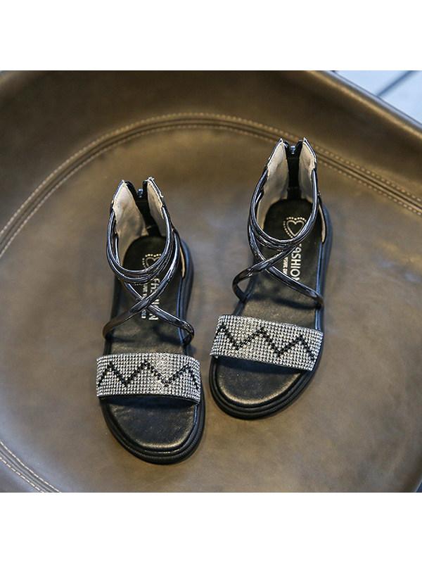 Girls Fashion Sandals