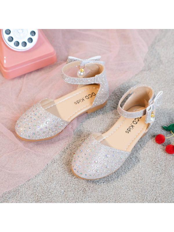Girls Water Station Decoration Fashion Sandals