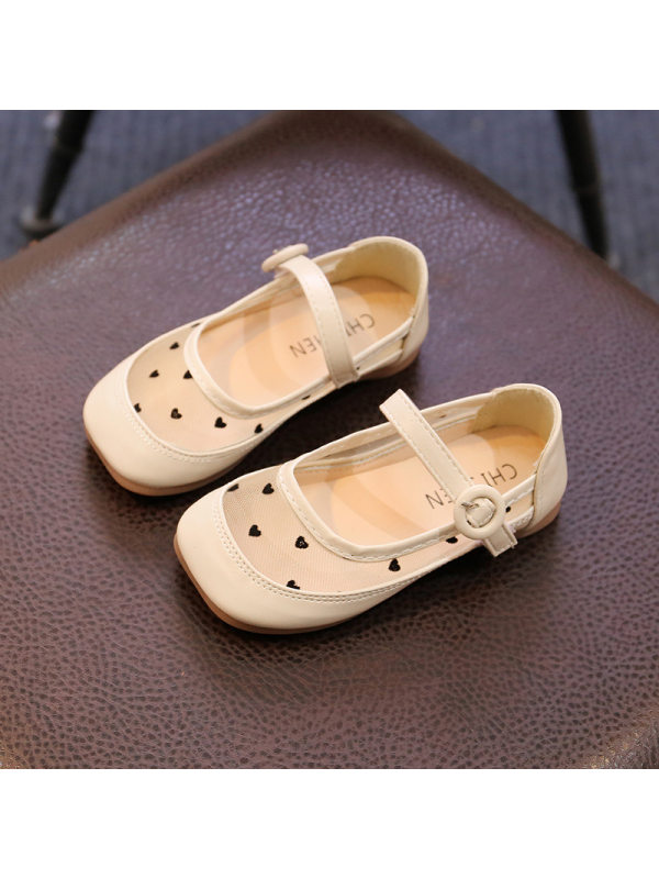 Girls Fashion Princess Shoes