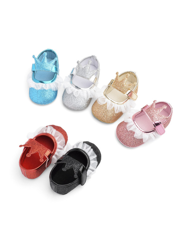 Soft Sole Baby Toddler Shoes
