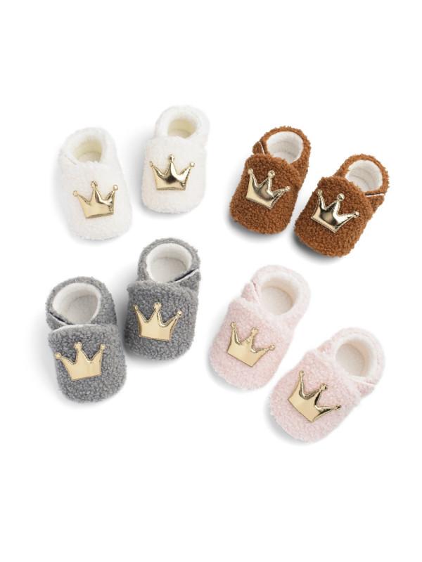 Baby Hairy Shoe