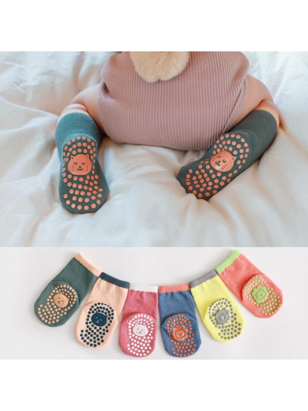 Baby Summer Dispensing Non-slip Floor Toddler Socks