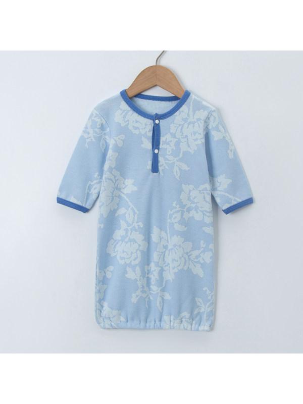 Girls Jacquard Dress