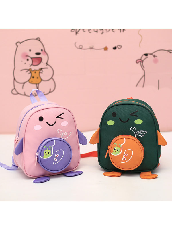 Kids Cartoon Backpack