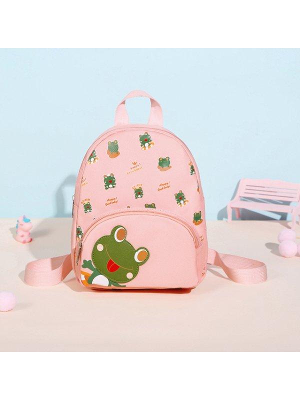 Cartoon Cute Animal Little Backpack