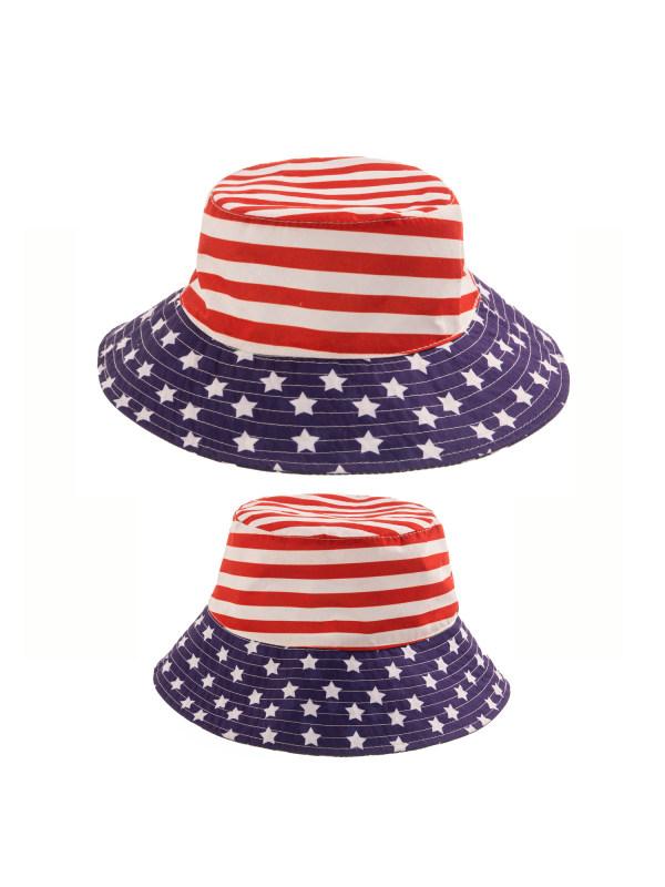 Fashion Mom Kid Matching Hat