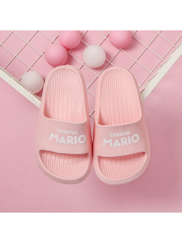 Non-slip Soft-soled Beach Shoes For Boys And Girls