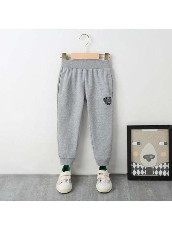 【18M-7Y】Boys Casual Sports Trousers