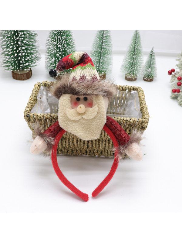 Christmas children's gift headband decoration