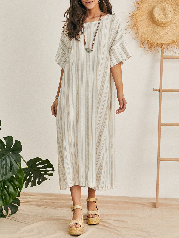 The Prettiest Casual Dresses For Your Summer Wardrobe